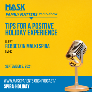 Tips for a positive holiday experience